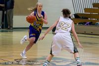 6970 Girls Varsity Basketball v Mornington Breakers 010713