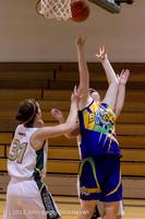 6981 Girls Varsity Basketball v Mornington Breakers 010713