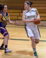6996 Girls Varsity Basketball v Mornington Breakers 010713
