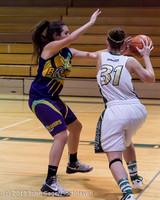 7000 Girls Varsity Basketball v Mornington Breakers 010713