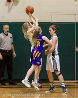 7015 Girls Varsity Basketball v Mornington Breakers 010713