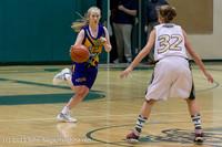 7028 Girls Varsity Basketball v Mornington Breakers 010713