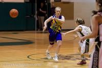 7033 Girls Varsity Basketball v Mornington Breakers 010713