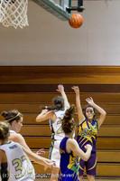 7040 Girls Varsity Basketball v Mornington Breakers 010713