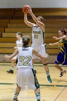 7046 Girls Varsity Basketball v Mornington Breakers 010713
