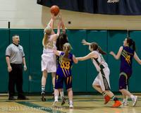 7066 Girls Varsity Basketball v Mornington Breakers 010713