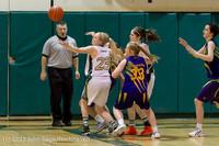 7071 Girls Varsity Basketball v Mornington Breakers 010713