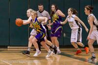 7072 Girls Varsity Basketball v Mornington Breakers 010713