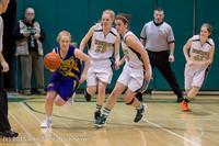 7076 Girls Varsity Basketball v Mornington Breakers 010713