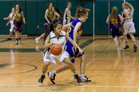 7105 Girls Varsity Basketball v Mornington Breakers 010713