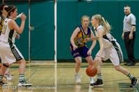 7109 Girls Varsity Basketball v Mornington Breakers 010713