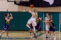 7115 Girls Varsity Basketball v Mornington Breakers 010713