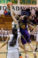 7121 Girls Varsity Basketball v Mornington Breakers 010713