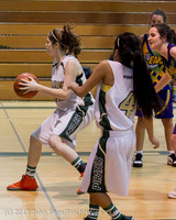 7127 Girls Varsity Basketball v Mornington Breakers 010713