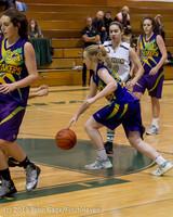 7139 Girls Varsity Basketball v Mornington Breakers 010713