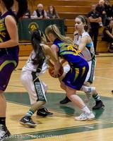 7141 Girls Varsity Basketball v Mornington Breakers 010713