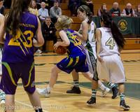 7143 Girls Varsity Basketball v Mornington Breakers 010713