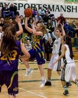 7146 Girls Varsity Basketball v Mornington Breakers 010713