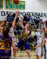7147 Girls Varsity Basketball v Mornington Breakers 010713