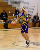 7184 Girls Varsity Basketball v Mornington Breakers 010713