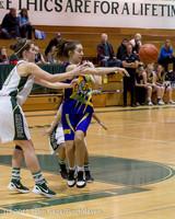 7188 Girls Varsity Basketball v Mornington Breakers 010713