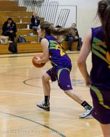 7195 Girls Varsity Basketball v Mornington Breakers 010713