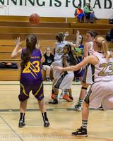 7212 Girls Varsity Basketball v Mornington Breakers 010713