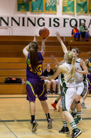 7214 Girls Varsity Basketball v Mornington Breakers 010713