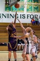 7215 Girls Varsity Basketball v Mornington Breakers 010713