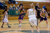 7222 Girls Varsity Basketball v Mornington Breakers 010713