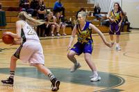 7227 Girls Varsity Basketball v Mornington Breakers 010713