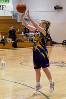 7231 Girls Varsity Basketball v Mornington Breakers 010713