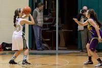 7255 Girls Varsity Basketball v Mornington Breakers 010713