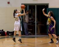7256 Girls Varsity Basketball v Mornington Breakers 010713