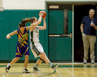 7269 Girls Varsity Basketball v Mornington Breakers 010713