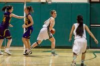 7273 Girls Varsity Basketball v Mornington Breakers 010713