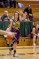 7277 Girls Varsity Basketball v Mornington Breakers 010713