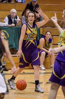 7281 Girls Varsity Basketball v Mornington Breakers 010713