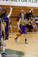 7283 Girls Varsity Basketball v Mornington Breakers 010713