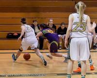7299 Girls Varsity Basketball v Mornington Breakers 010713