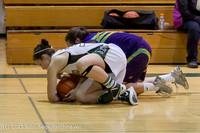 7305 Girls Varsity Basketball v Mornington Breakers 010713
