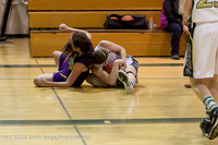 7312 Girls Varsity Basketball v Mornington Breakers 010713