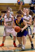 7317 Girls Varsity Basketball v Mornington Breakers 010713