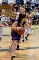7321 Girls Varsity Basketball v Mornington Breakers 010713
