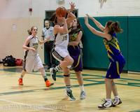 7324 Girls Varsity Basketball v Mornington Breakers 010713