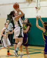 7325 Girls Varsity Basketball v Mornington Breakers 010713