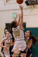7326 Girls Varsity Basketball v Mornington Breakers 010713