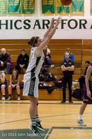 7335 Girls Varsity Basketball v Mornington Breakers 010713