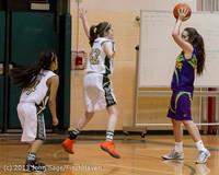 7344 Girls Varsity Basketball v Mornington Breakers 010713