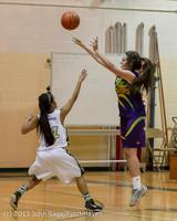 7350 Girls Varsity Basketball v Mornington Breakers 010713